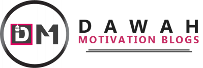 Dawah Motivation