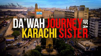 Photo of DAWAH JOURNEY OF A KARACHI SISTER!