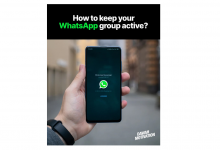 Photo of How to make your WhatsApp Groups active