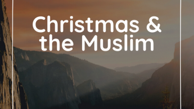 Photo of ❄️Christmas & the Muslim❄️