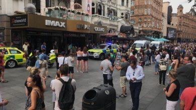 Photo of London Youth and Street Dawah